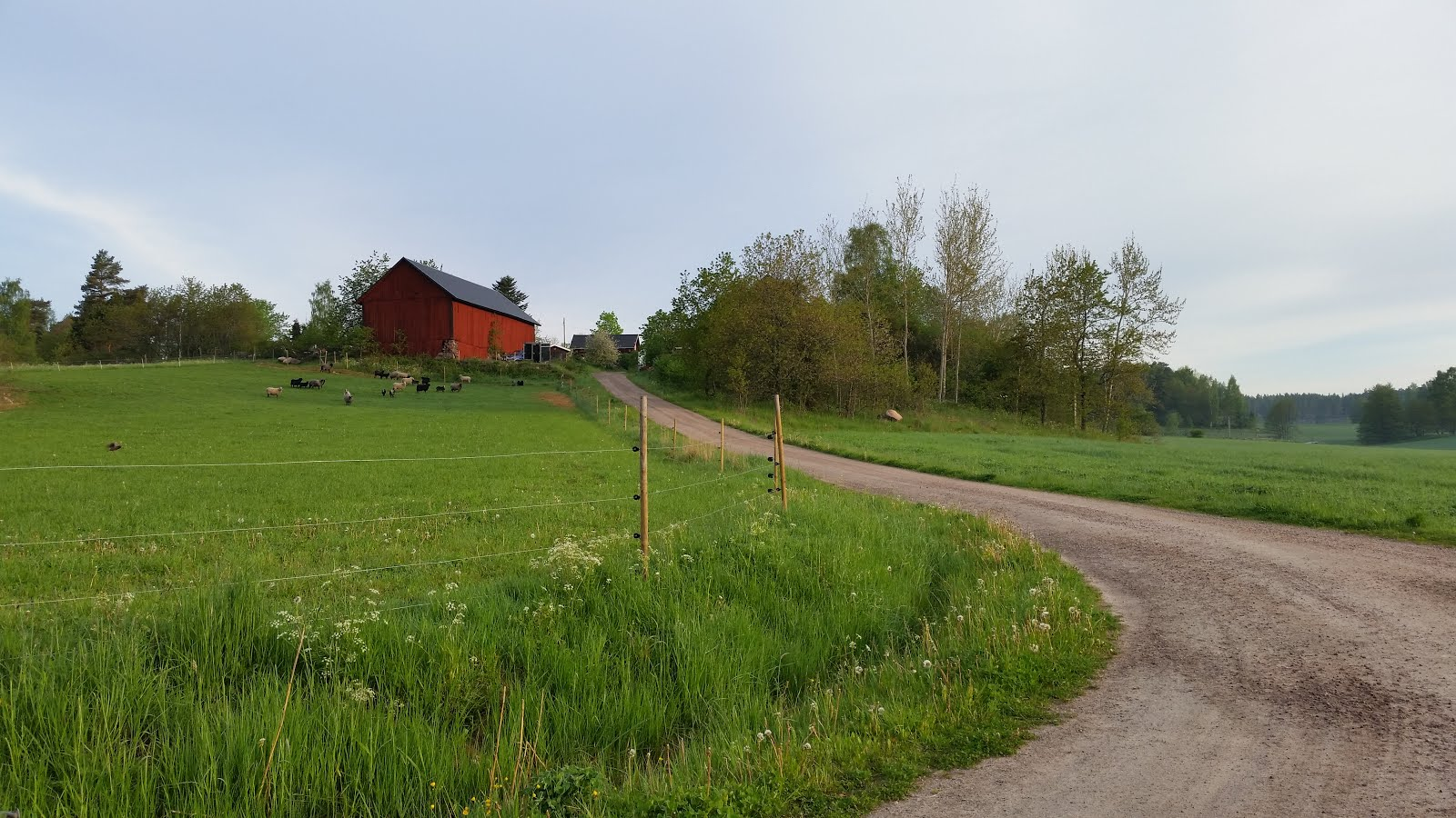 farstorps gård till salu
