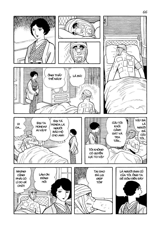 Adolf chap 8 trang 18