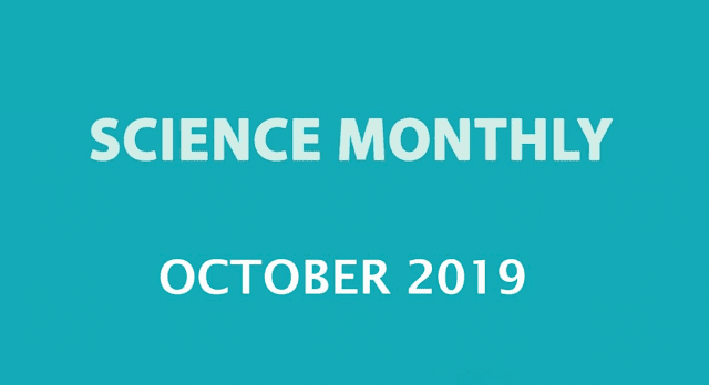 Science Monthly October 2019 Download PDF