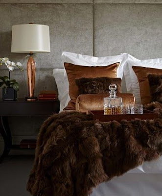 Easy Steps to Decorating a Luxury Bedroom for Your Home