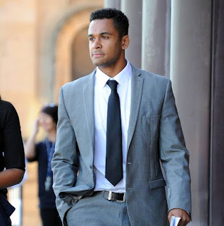 , England rugby player denies raping Tinder date and claims he 'respects' women, Latest Nigeria News, Daily Devotionals & Celebrity Gossips - Chidispalace