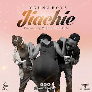 Young Boy - Jiachie