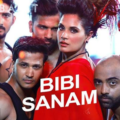 Bibi Sanam - Cabaret (2016)