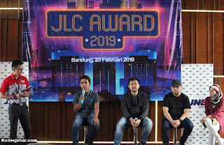 Sharing session member JLC
