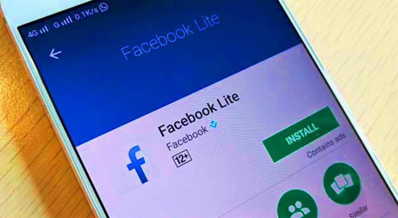 solusi tidak bisa membuka Facebook Lite
