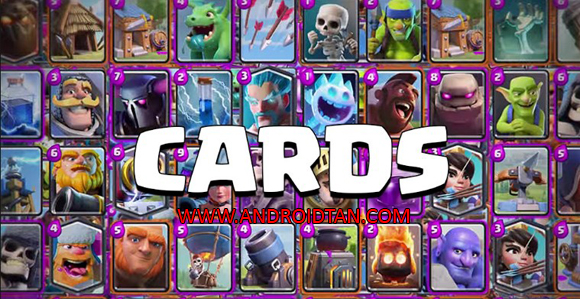 Clash Royale Mod Apk for Android