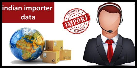 imports data