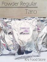 Powder-Rasa-Taro
