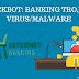 ट्रिकबॉट बैंकिंग ट्रोजन मैलवेयर ( Trickbot Banking Trojan)