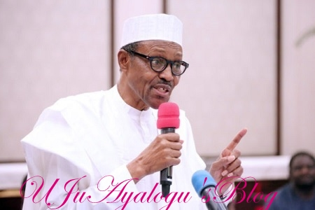 Buhari talks tough, says war against Boko Haram is 'fight to finish'