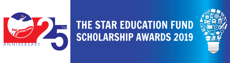 Star scholarship application form