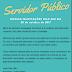 Sindicato dos Servidores Públicos Municipais de Areia Branca homenageia o servidor pelo seu dia