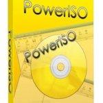 PowerISO 7.1 Full Version