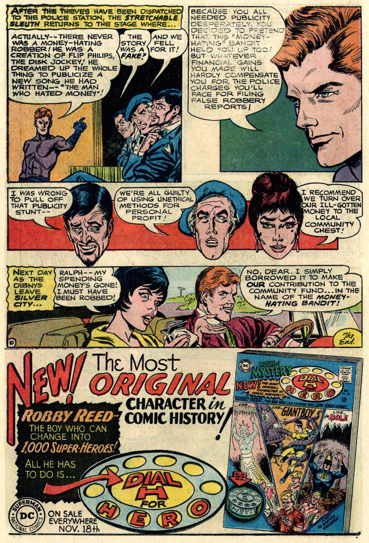 Detective Comics (1937) 347 Page 33
