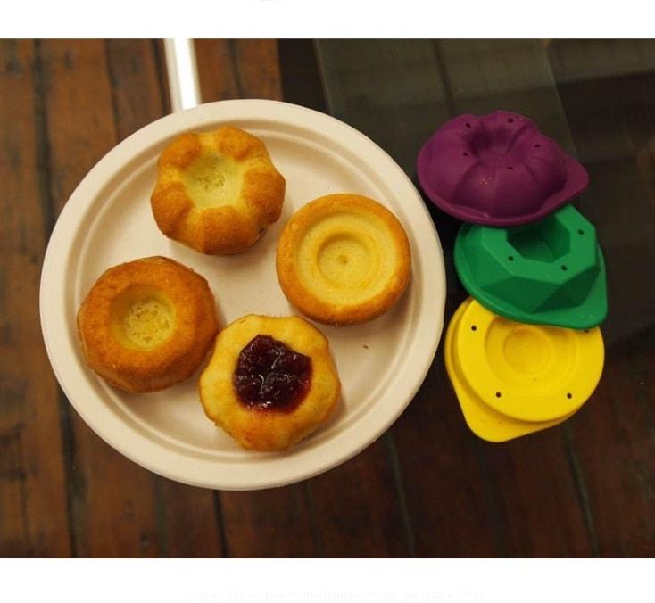 acuan bake shape