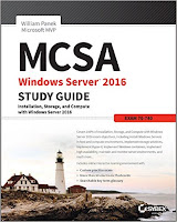 MCSA Windows Server Study Guide