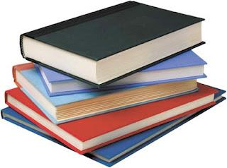 Format Rekap Buku Balai Pustaka