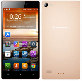 Tutorial Cara Flash Lenovo Vibe X2 Via PC
