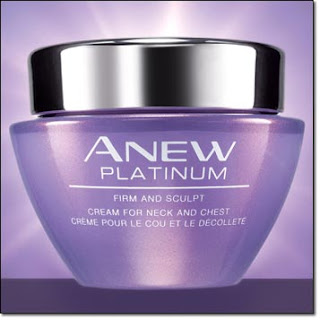 Anew Platinum Firm and Sculpt