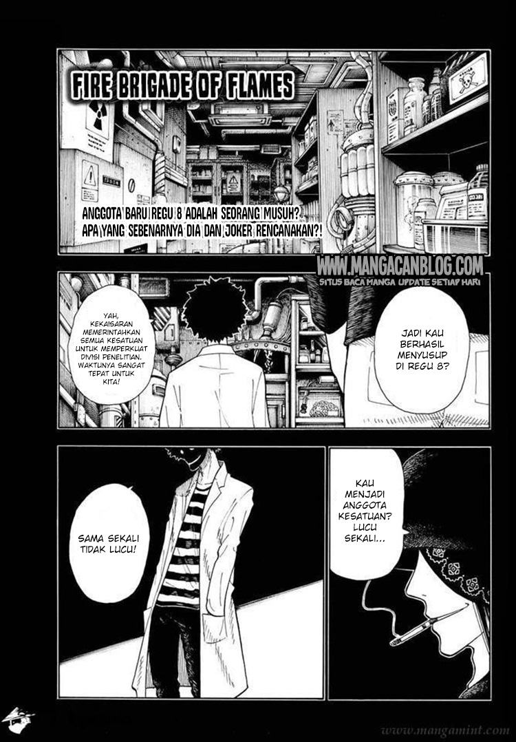 Komik fire brigade of flames 052 - dunia api 53 Indonesia fire brigade of flames 052 - dunia api Terbaru 1|Baca Manga Komik Indonesia
