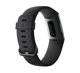 Fitbit Charge 3 Reviews - The Fitness Tracker Band