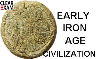 Early Iron Age Civilizations
