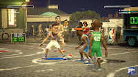 NBA Playgrounds Game Screenshot 13