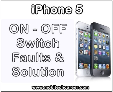 how to, fix, solve, repair, Apple iPhone 5, auto, switch on, off, faults, problems, solution, phone repairing, course, software, pdf book, download, ebook, book, apps, android app, itune apps, windows apps, notes, tutorials, guide, tips, tricks, syllabus, jumper book, online free mobile repair course in Hindi.