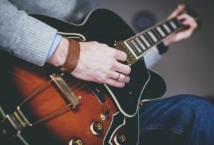 Situs Penyedia Kunci Gitar Terbaik dan Terlengkap
