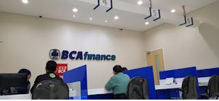 Bca Finance Surabaya