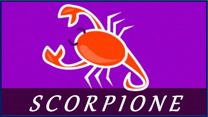 Oroscopo settembre 2017 Scorpione