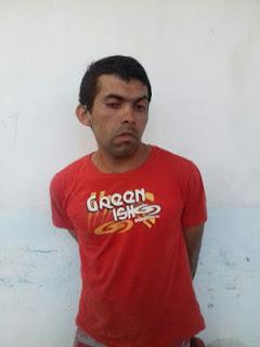 Fugitivo da delegacia de Araioses é preso pela Polícia Militar com drogas e moto roubada em São Bernardo do Maranhão