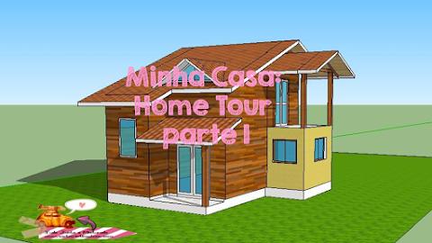 Casa Nova: Home Tour parte 1