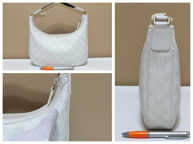 Jual tas tas second bekas branded original murah dari Singapore Original  Authentic dengan harga yang kompetitif. GUCCI ae6b059727