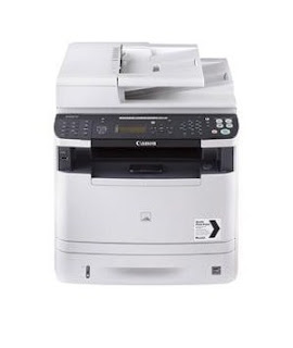 Canon i-SENSYS MF6140dn Driver and Manual Download