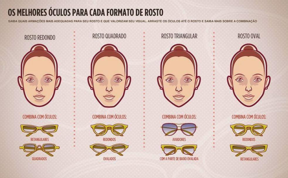 36abe52234ee9 Os óculos são acessórios úteis não somente para quem tem problemas de  visão, mas servem também como filtro e protetor contra os efeitos nocivos  dos raios do ...