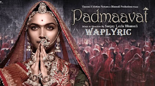 Padmavat Movie All Songs Lyrics, Cast & Videos