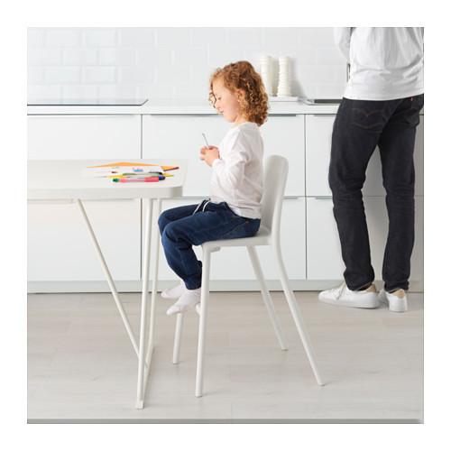 chaise ergo ou comment avoir une bonne position assise mamanbooh. Black Bedroom Furniture Sets. Home Design Ideas