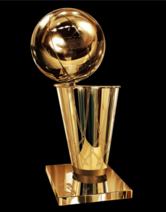 NBA Finals MVP Trophy,  Winners,  List,  Year by year, most wins, current winner