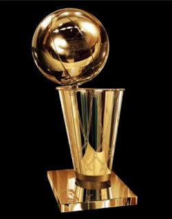 NBA Finals MVP Trophy,  Winners,  List,  Year by year, most wins, current winner