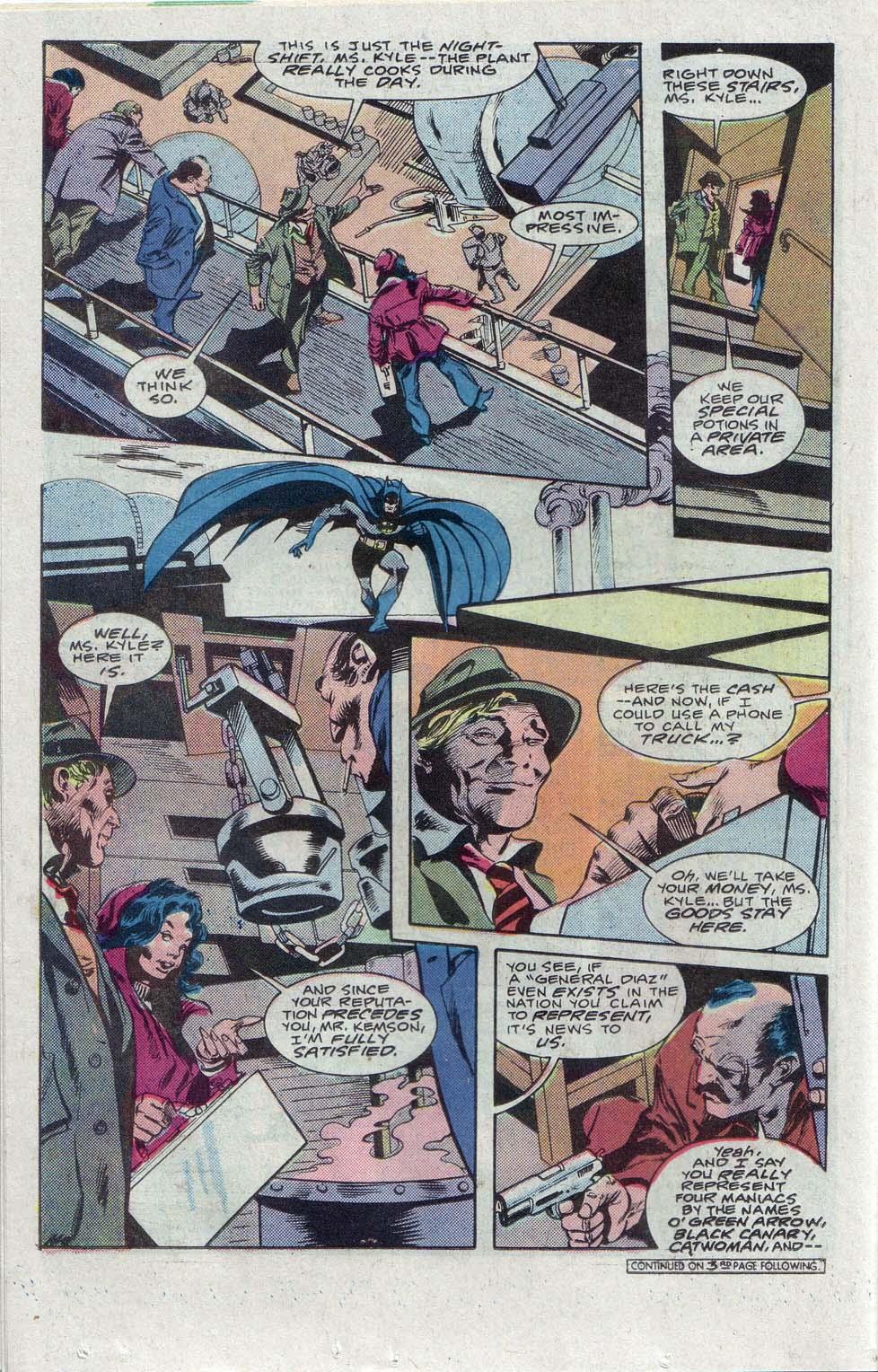 Detective Comics (1937) 559 Page 20