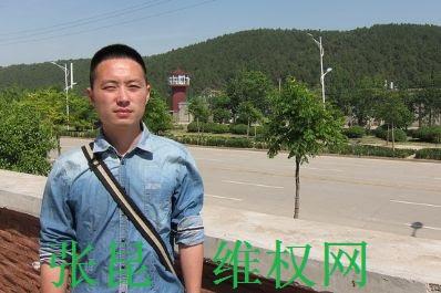张昆被控寻衅滋事案宣判 张昆获刑2年6个月