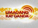 Umagang Kay Ganda July 16, 2015