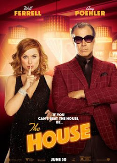 Download Film The House (2017) HD-TS Subtitle Indonesia