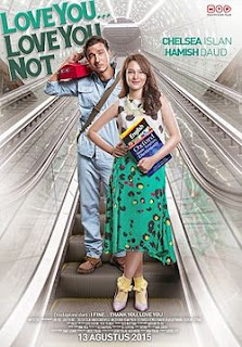Love You... Love You Not 2015 WEB-DL