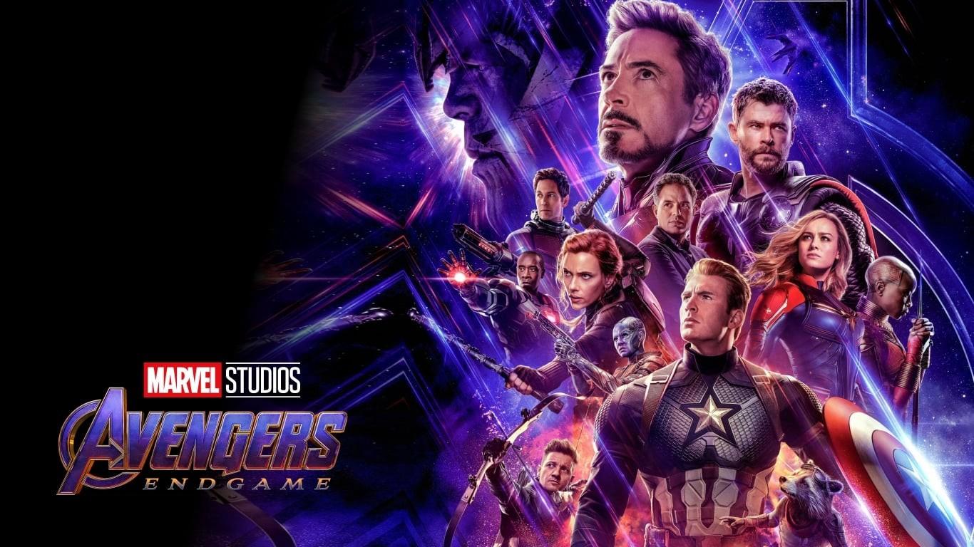 """Avengers Endgame Hd À¹€à¸ª À¸¢à¸‡à¹""""ทย"""
