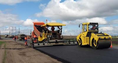 Гройсман оголосив про початок будівництва автотраси Львів–Миколаїв