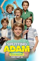 Splitting Adam (2015) online y gratis