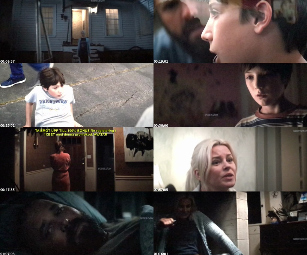 Watch Online Free Brightburn (2019) Full English Movie Download 720p 480p HD