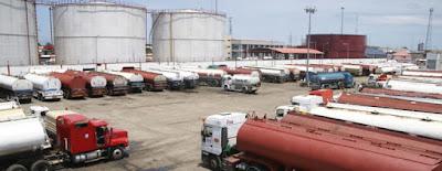 Petroleum Workers Suspend Strike